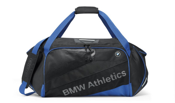 Bolsa Performance Duffle - Original Bmw 80222361131