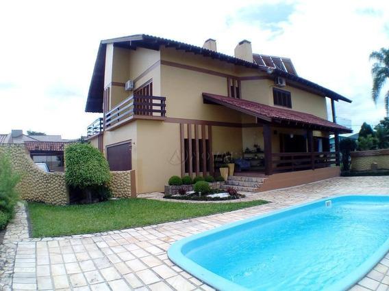 Casa Residencial À Venda, Centenário, Sapiranga. - Ca2168