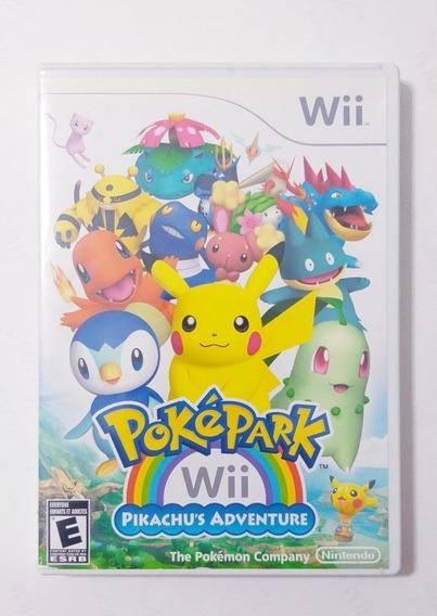 Poképark Wii: Pikachu