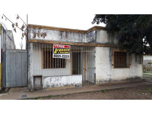 Casa 3 Amb Con Fondo Libre, Cerca De Est De Tren
