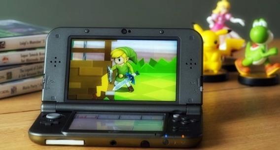 2 Jogos A Sua Escolha A À Z Do R4 Gold Pro Nintendo 2ds 3ds