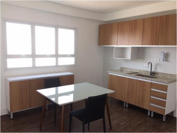 Apartamento Em Jardim Anália Franco, São Paulo/sp De 40m² 1 Quartos À Venda Por R$ 360.000,00 - Ap405900