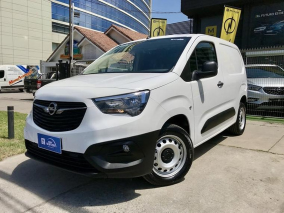 Opel Combo Diesel Poco Uso 2020
