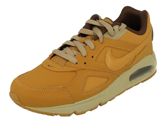 Tenis Originales Casual Nike Air Max Ivo Sneakers Cd1534