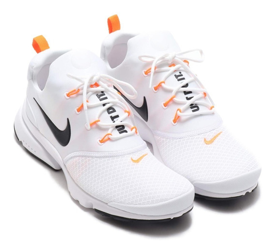 Zapatillas Nike Air Presto Fly Jdi Running Profesional