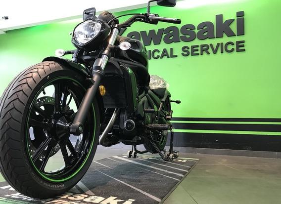 Kawasaki Vulcan S 650 Abs 2020 Harley Davidson Iron