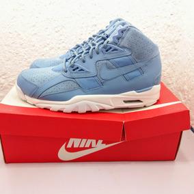 Nike Air Trainer Sc High Unc (nuevo En Caja #26 )