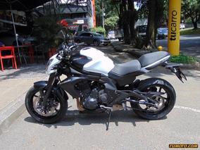 Kawasaki Er617 Er617