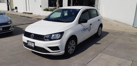 Volkswagen Gol Trendline Std 2020