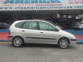 Renault / Scenic Rt 1.6 Completa - Vila America Multimarca