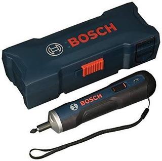Parafusadeira Bosch Go À Bateria De 3,6v Bosch