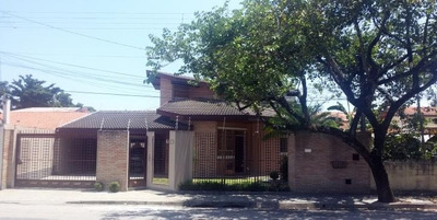 Casa No Jardim Alvorada-4 Dorms, 2 Suítes - Terreno 450 M² - Ca0371
