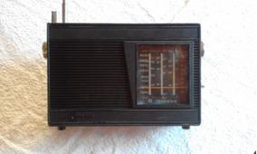 Rádio Portátil Motorádio