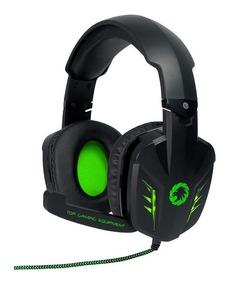 Fone Headset Gamer Gamemax Hg9008