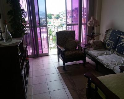 Apartamento, 02 Dorm - Madureira - Ap000206 - 32286384