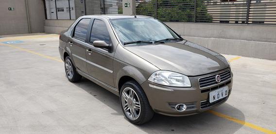 Fiat Siena 1.0 8v El Flex Completo 2011