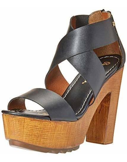 Pepe Jeans Narita 3910127 Zapatos De Tacón Para Mujer