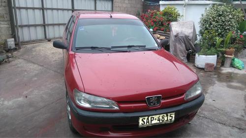 Peugeot 306 Break 1.4 Xn 1998