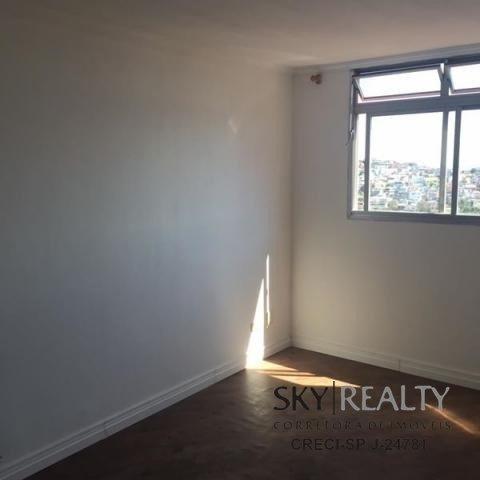 Apartamentos - Jardim Prudencia - Ref: 8794 - V-8794