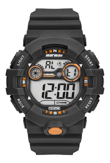 Relógio Mormaii Acqua 3610aa/8l | Lojas Radan