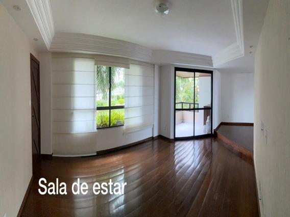 Excelente Apartamento Quatro Quartos No Caminho Das Arvores Para Locação - Sfl427 - 68318992