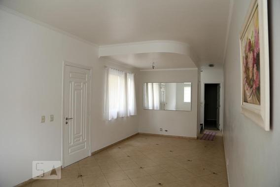 Casa Para Aluguel - Parque Assunção, 3 Quartos, 139 - 892999895