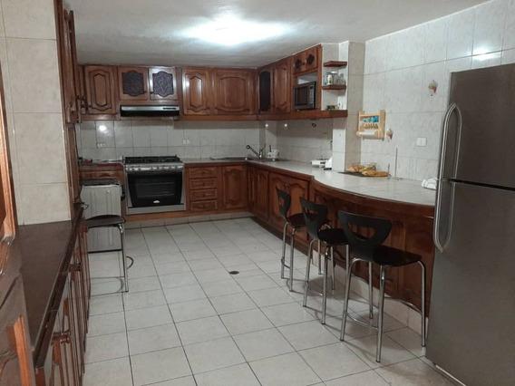 Casa El Parral (alta Vista)