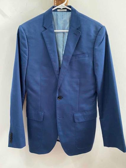 Blazer Express Original Azul