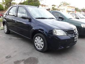 Renault Logan 1.6 Aa Da Gnc