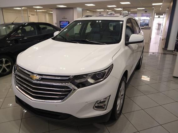 Chevrolet Equinox 1.5 N Turbo Premier Awd 4x4 Automatica Ep