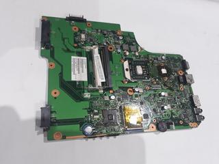 Mother Con Micro Sin Funcionar Toshiba L505 - 6905a