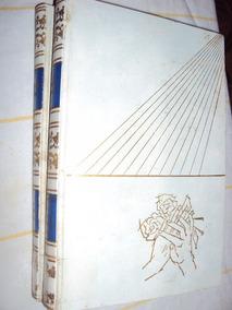 História Da Arte 2 Volumes (sebo Amigo)