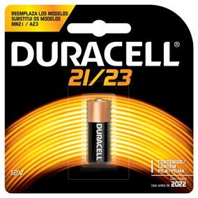 Pilha Alcalina 12v Mn-21/a23 - Duracell