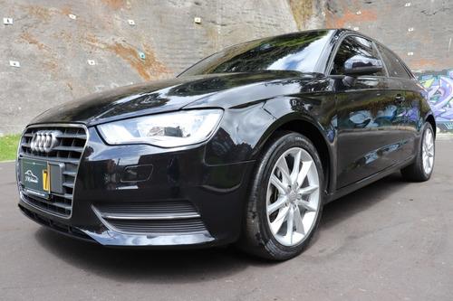 Audi A3 Attraction 1.2cc Turbo 3p S-tronic Aa 4ab Abs U.dueñ