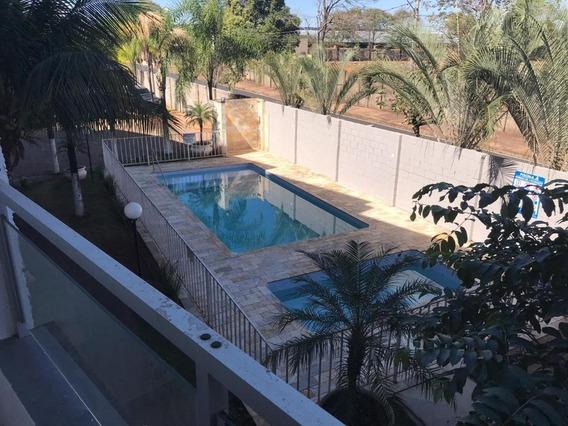 Apartamento Com 2 Dormitórios À Venda, 60 M² Por R$ 190.000,00 - Jardim Bosque Das Vivendas - São José Do Rio Preto/sp - Ap0925