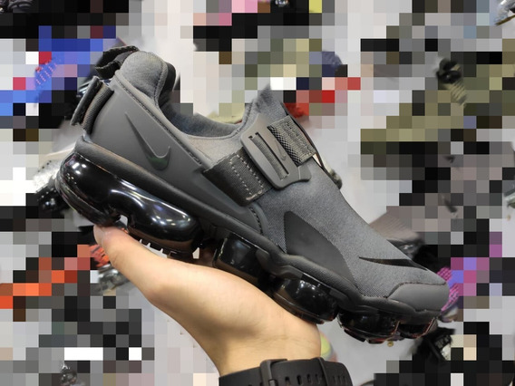 Ténis Nike Air Vapormax Plus 2019 Running Homens Velcro Orig