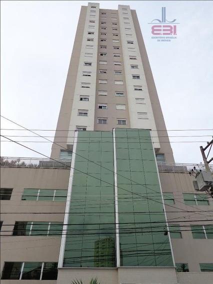 Apartamento Residencial À Venda, Parada Inglesa, São Paulo. - Ap2370