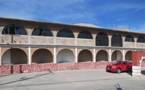 Nave Industrial En San Luis Potosí