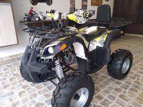Utv Monster Buggy Especial Top De Linha C/ Sirene Militar