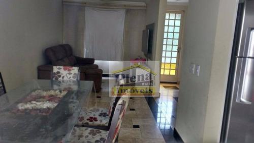 Imagem 1 de 10 de Apartamento Residencial À Venda, Parque Villa Flores, Sumaré. - Ap0718