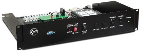 Imc-3j Controlador De Automacao