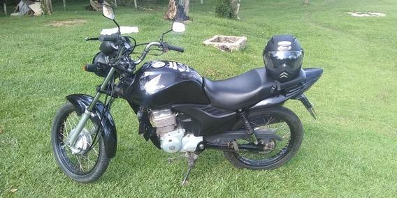 Honda Honda Fan 150 Flex