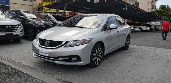 Honda Civic 2014 $9999