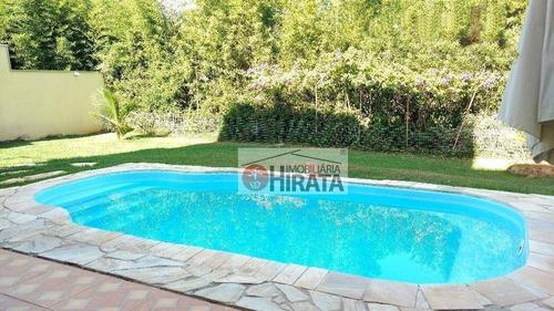 Casa Com 3 Dormitórios À Venda, 150 M² Por R$ 780.000 - José Jaques Oliveira Germano - Jaguariúna/sp - Ca1531