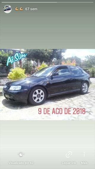 Audi A3 1.8 3p 1998