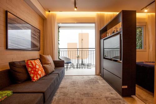 Ótimo Apartamento Próximo À Faculdades, Comércio  - Ja17698