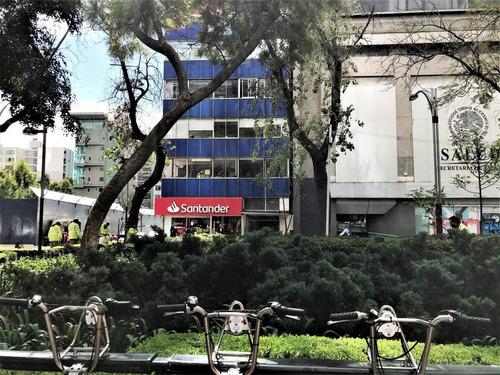 Imagen 1 de 8 de Oficinas Renta Paseo De La Reforma 444