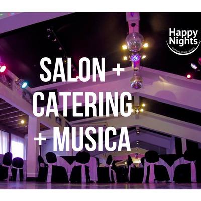 Salon De Fiestas* Eventos Alquiler Nuñez* Belgrano* Salones