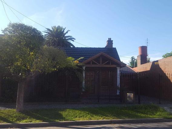 Alquiler Casa 4 Ambientes Con Garaje Quilmes Sur