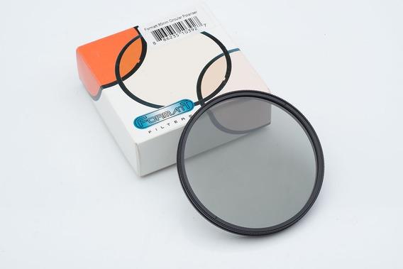 Filtro Polarizador Circular Formatt Hitech 95mm